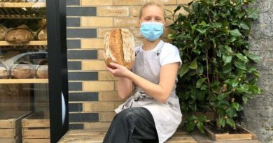 An interview with Lucy Tidd, star baker at Breid